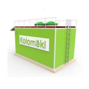 автономная канализация Kolo Ilma (Коло Илма)