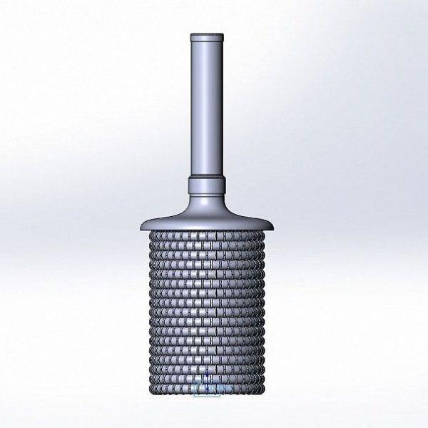 Фильтрационный модуль Soudatus для канализации (2)