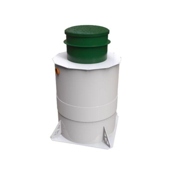 Купить Биореактор Zörde 4 - Базовый от завода изготовителя - официальный сайт